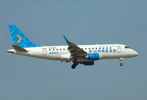 香港港联航空ERJ170