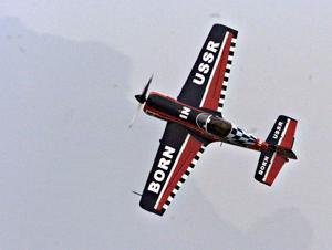 世界特技飞行大奖赛