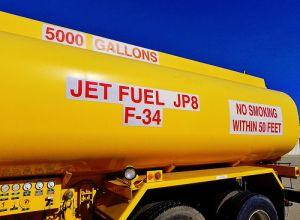 JP-8军标航空煤油