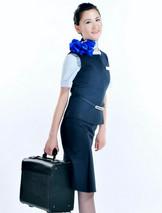 马丽琼空姐