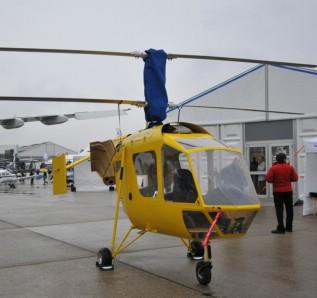 AN-2 Enara