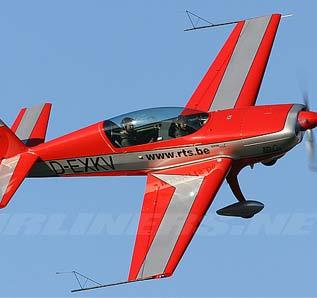 Extra EA 300L