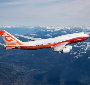 747-8 VIP