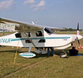 Comp Air 4