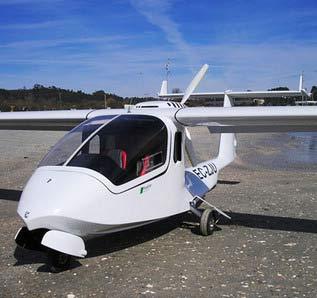 Colyaer两栖飞机