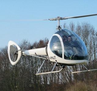 H2S直升机