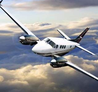 空中国王C90GTX