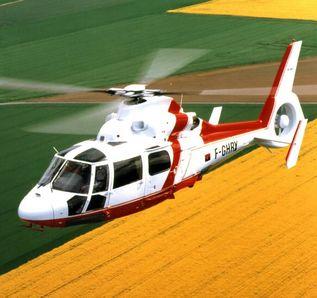 H410直升机