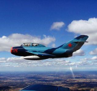 米格-15