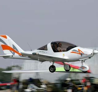 TL-2000 STING S3