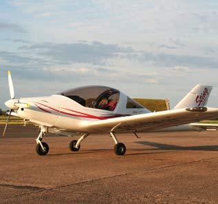 TL-2000 STING RG