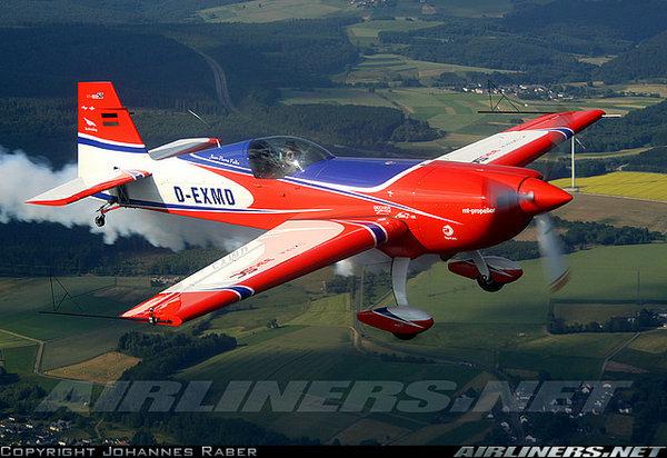 Extra EA 330 SC 机身外观_6
