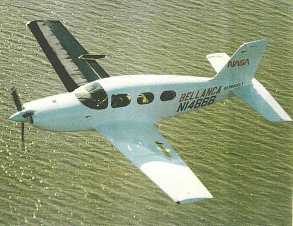 SkyRocket机身外观_1
