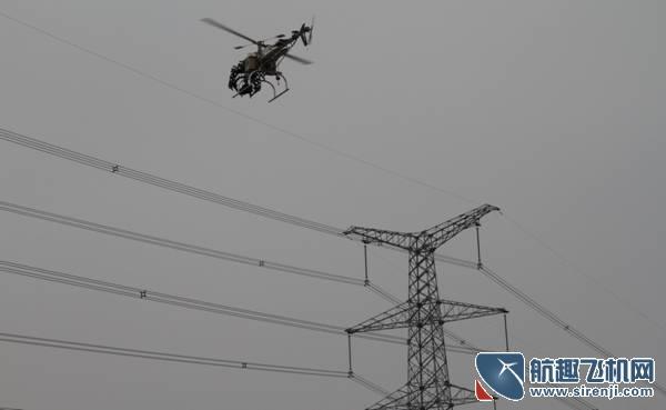 镇江开展首期输电线路无人机巡检技术培训