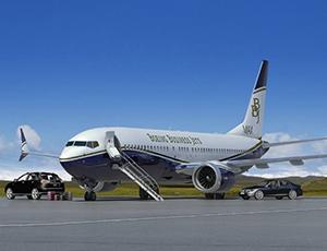 全球停飞737MAX:是句点亦是起点