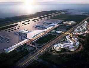 投资80亿元!珠海机场扩容改造图曝光