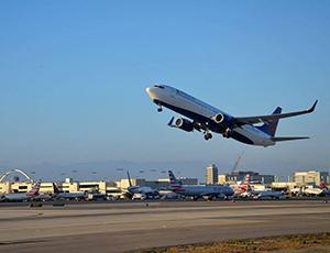 美国航空机上WiFi全面升级为卫星网络
