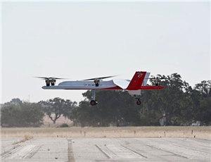 Elroy Air的大型货物无人机完成了首次试飞