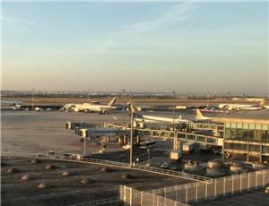 """法国机场落选""""欧洲十佳机场"""""""