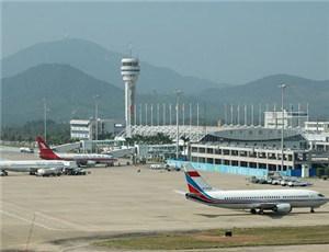 全球机场客流量排行:首都机场第二