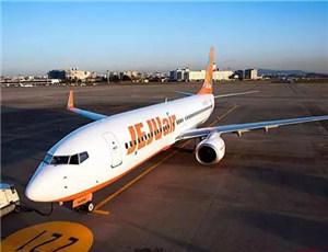 韩国抵制日本亦自伤 多航班停飞