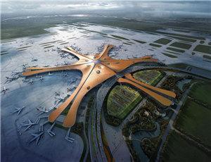 """5家航司将在大兴和首都机场""""两场运营"""""""