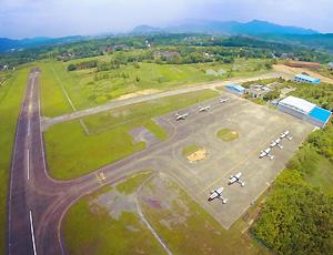 湖南又将建通用机场 地址审查会议已结束