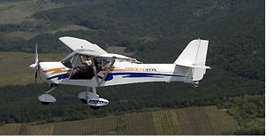 Apollo LSA飞机 适用于旅游的机型