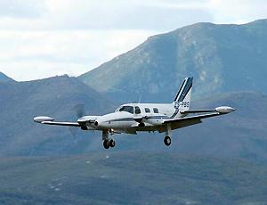 派珀PA-31又掉了一架 这款机型太老了
