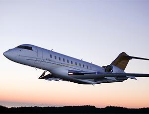 股神巴菲特都青睐的环球5000私人飞机