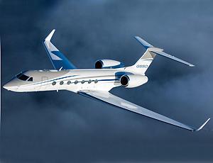李嘉诚的湾流G550 飞越九千多公里买口罩