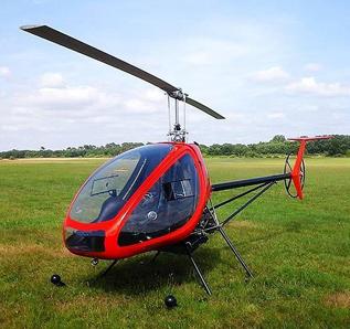 H3直升机