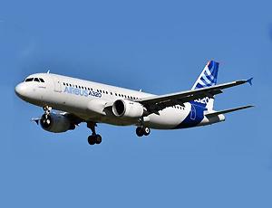A320可以容纳150人 养护成本非常低廉