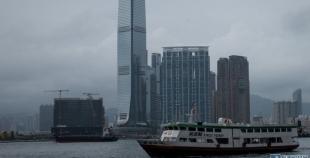 香港国际机场私人飞机运量迎来历史峰值