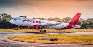 阿维安卡准备恢复国际服务